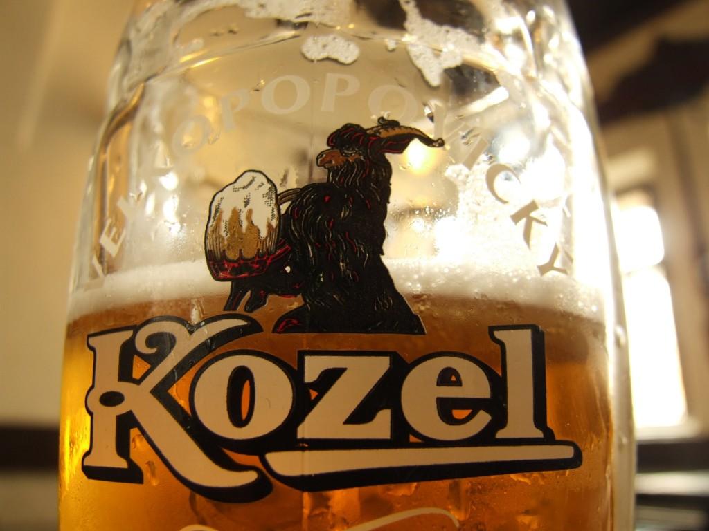 (c) Mohylek - A glass of Velkopopovicky Kozel Author: ~~~~ Quelle: wikipedia