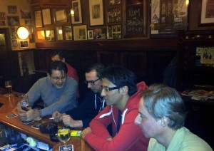 Das Lange Pub und Beisl Wien