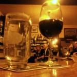 Das LANGE - Bier - Wein - Whisky