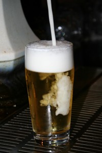 LANGE - Pub und Beisl - Bier Dienstag