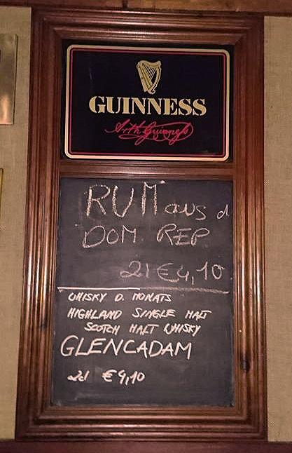 Whisky und Rum des Monats Juni 2016