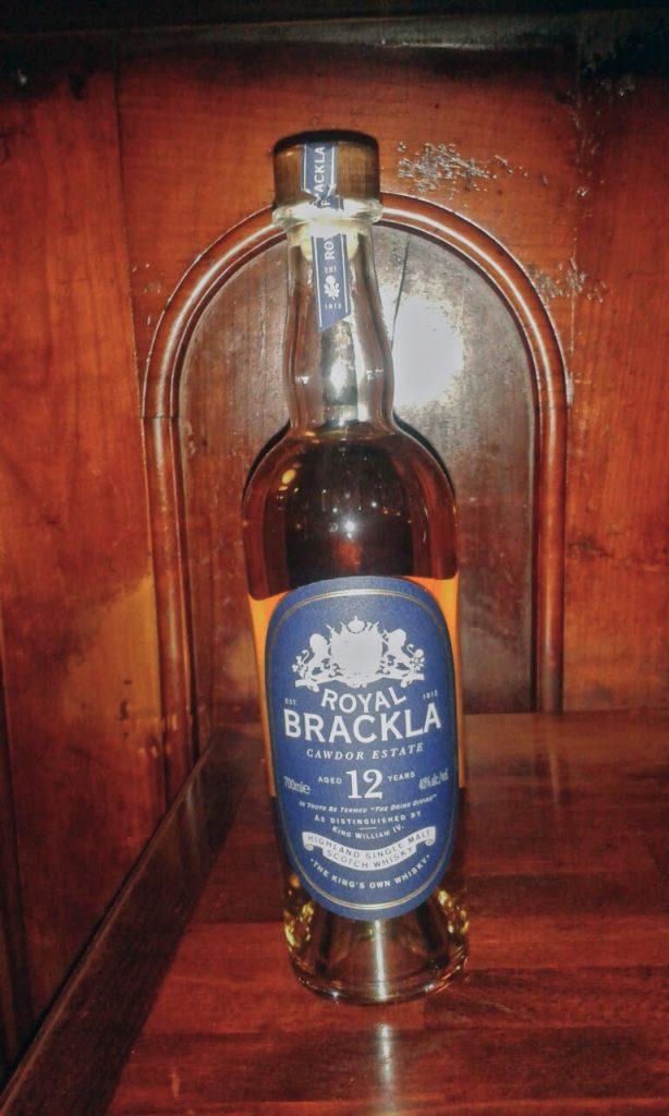 LANGE Pub und Beisl - Whisky des Monats