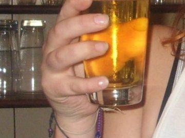 Lange Bier Dienstag 7. Jänner 2014 mit Zipfer Märzen - Prost