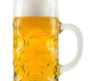 Lange Bier