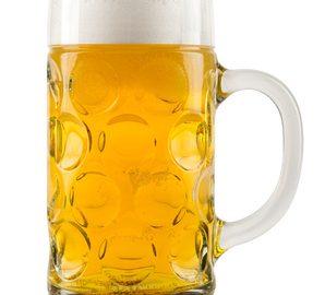 LANGE Bier Dienstag mit Budweiser
