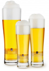 Hirter Märzen Bier am Bier Dienstag im Lange