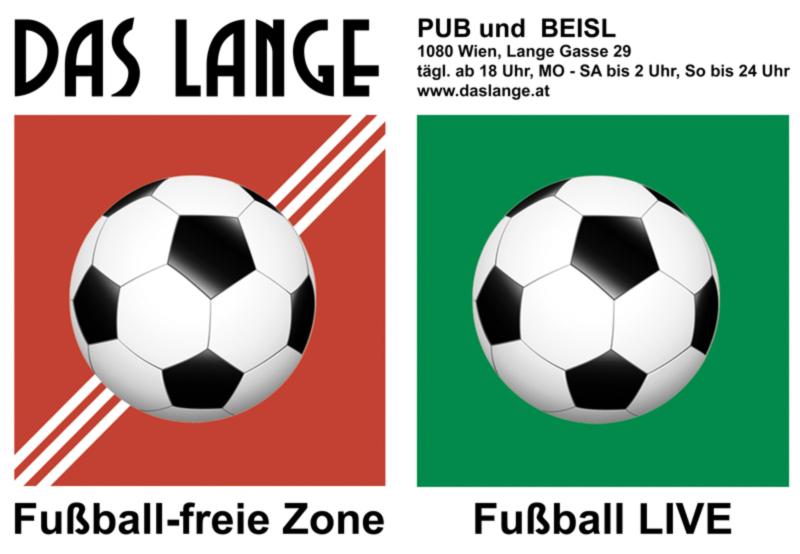 Das LANGE Pub und Beisl - Fußball WM