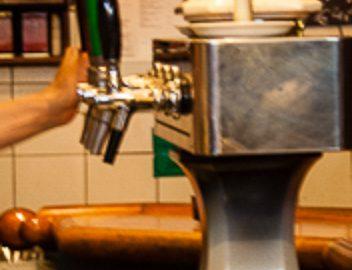 Das LANGE Bier Dienstag