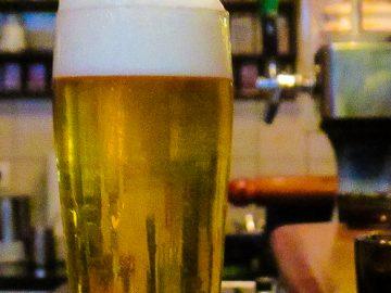 Das LANGE Pub und Beisl mit Bier vom Fass