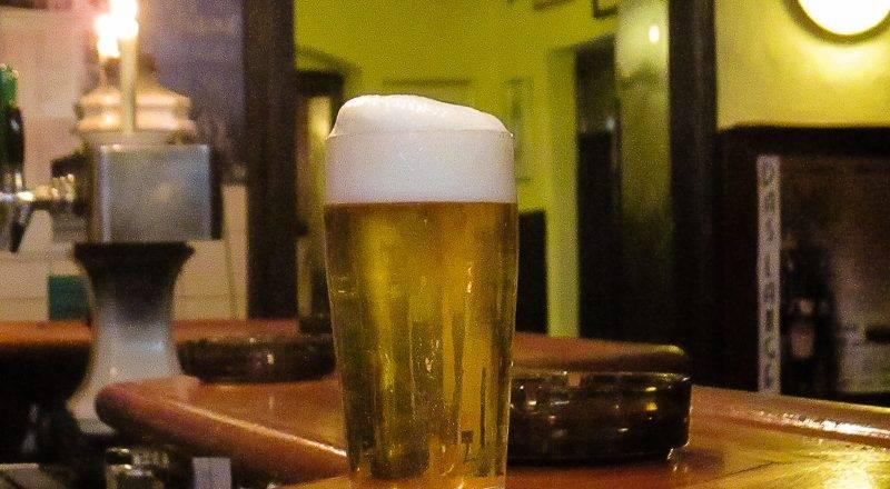 Lange Bier Dienstag
