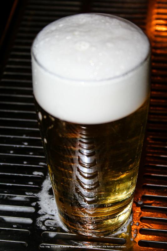 LANGE Bier Dienstag, Pub und Beisl,1080 Wien