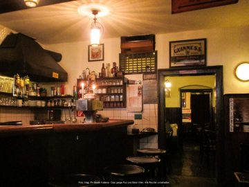 Das Lange Pub und Beisl, 1080 Wien