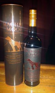 Das Lange Pub und Beisl - MACHRIE-MOOR Whisky