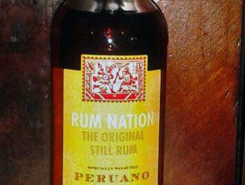 Rum des Monats: Rum National (Peru)