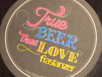 LANGE Bier Dienstag: Frastanzer
