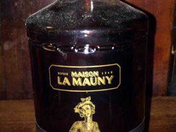 LANGE Rum des Monats: La Mauny Vieux Agricole X.O.