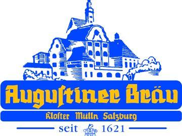Augustiner Bräu Mülln - im Lange Bier vom Fass
