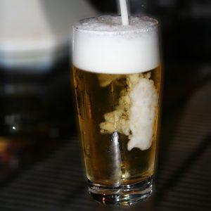 Bier Dienstag im LANGE