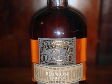 Lange Rum des Monats: Rum Nation Reunion 7 Jahre