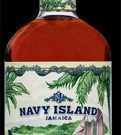 Lange Pub Wien Rum des Monats: Navi Island Rum Jamaica
