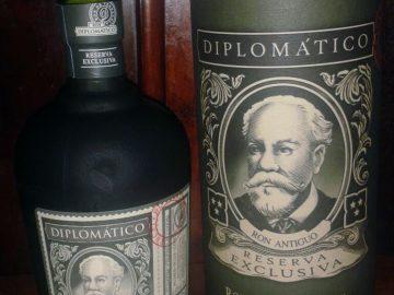 LANGE Rum des Monats: Diplomatico reserva exclusiva, Venezuela