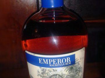 Rum des Monats: im LANGE Emperor Mauritian Heritage