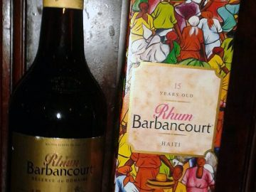 Rum des Monats im LANGE: Barbancourt 15 Jahre Reserve du Domaine