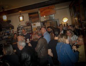 Das LANGE Pub Wien 40. Geburtstag