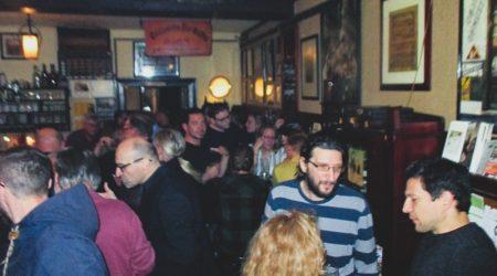 LANGE Pub Vienna