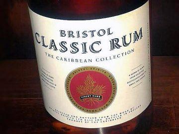 Bristol Classic Rum Caribbean Collection Rum des Monats im Lange Pub Wien