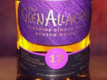 Glenallachie 12y, Scot. Single Malt, Speyside im LANGE Pub Wien