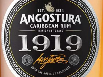 LANGE Rum des Monats: Angostura® 1919, Trinidad & Tobago