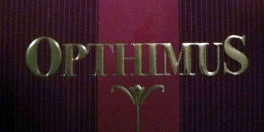 Rum for Connaiseurs: Opthimus 15YO, Dom. Rep.