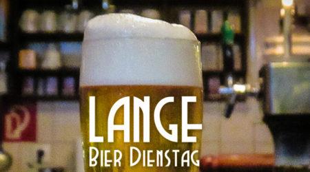Lange Bier Dienstag Wien Josefstadt