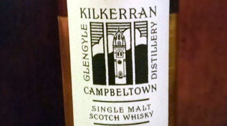 Whisky d. Monats: Kilkerran 12 Year, Single Malt, Campeltown, Schottland - LANGE Pub und Beisl Wien