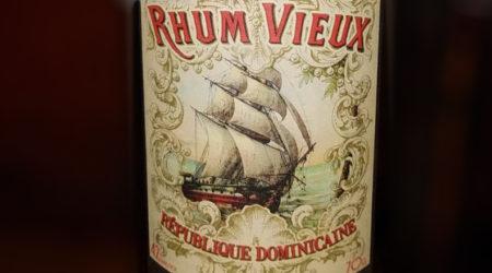 Rum spezial: La Maison du Rhum - Rhum Vieux Republique Dominicaine LANGE Pub Wien