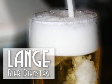 Bier Dienstag im LANGE Pub und Beisl Wien Josefstadt, Lange Gasse 29