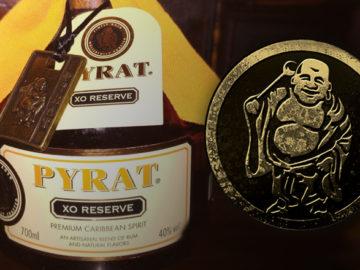 PYRAT XO Reserve - Rum spezielles Angebot im LANGE Pub Wien Josefstadt