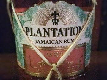 XAYMACA Special Dry Jamaica Rum im Cafe Lange Wien Josefstadt