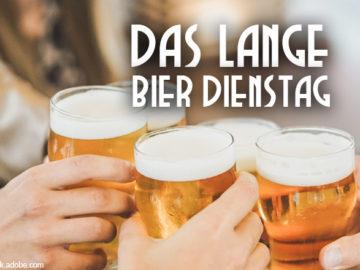 Das LANGE Pub und Beisl - Wien - Bier Dienstag - ©DisobeyArt - stock.adobe.com