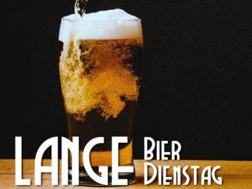 Das Lange - Pub und Beisl - Bier Dienstag - 1080 Wien. Foto: Rebublica - pixabay.com;