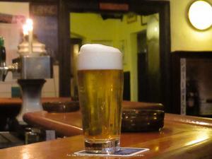 Das LANGE Pub und Beisl - Wien